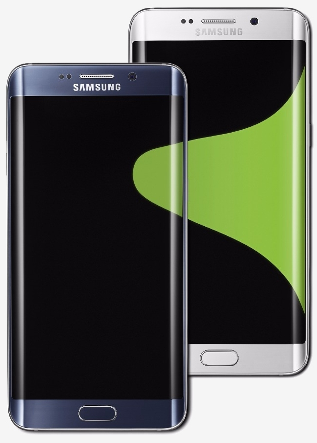 4d8585176d1 Samsung Galaxy Note 5 crowned best smartphone display of all-time ...