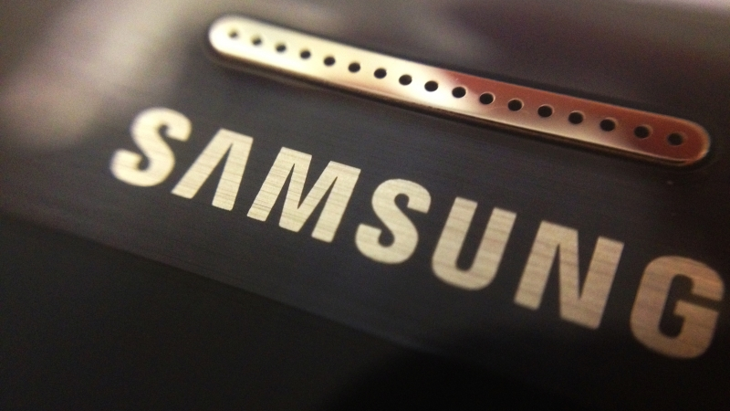 Samsung reportedly preparing to release giant 18.4-inch tablet