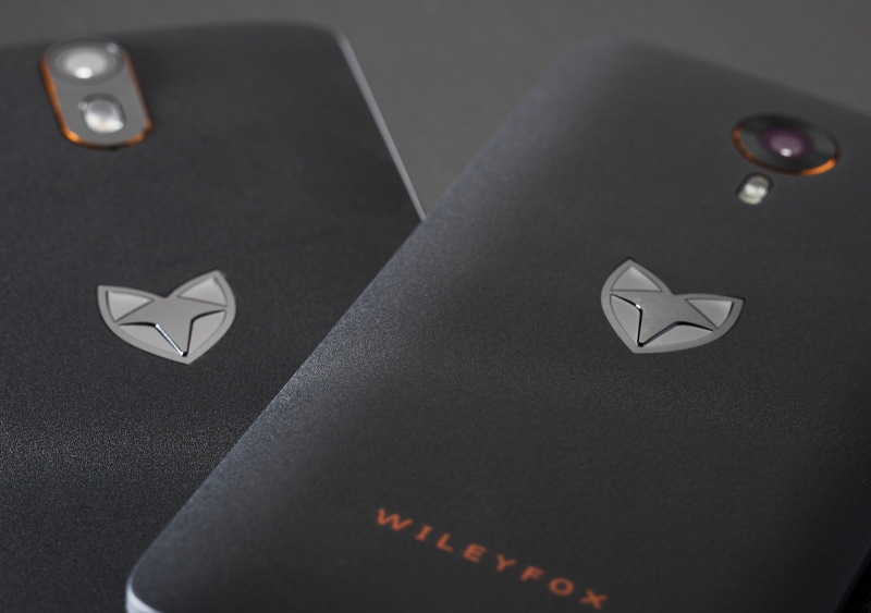 European phone brand Wileyfox going bankrupt, enters administation