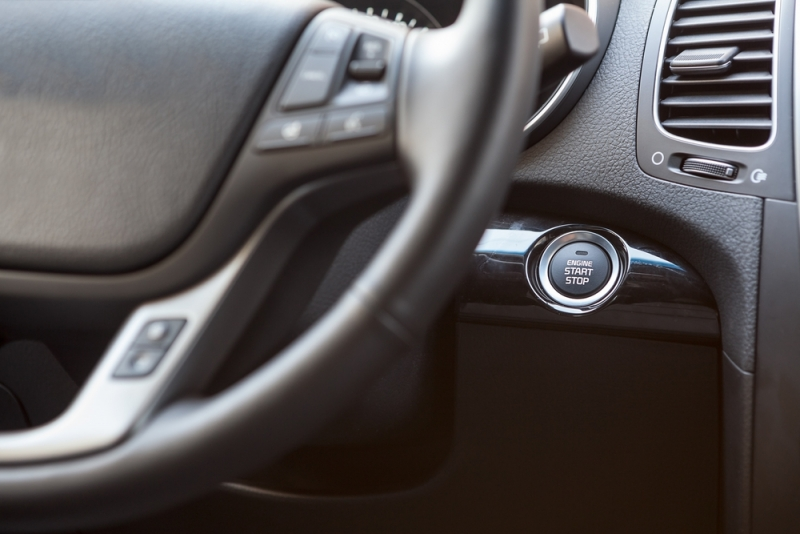 10 of the world's biggest car makers sued over deadly keyless ignition system