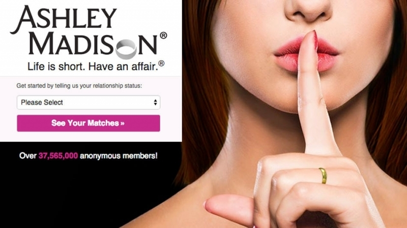 Ashley Madison profile data analysis suggests site attracted as few as 12,000 'real' women