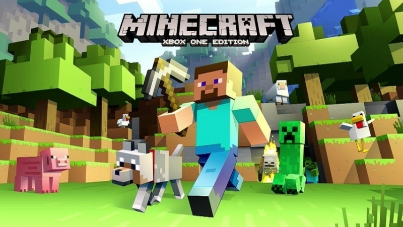 For Minecraft creator Markus 'Notch' Persson, life as a