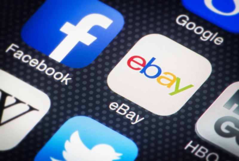eBay's 4 0 update brings a unified design and new features