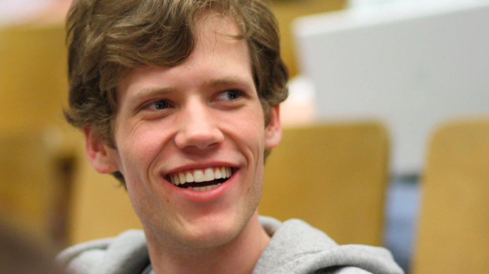 4chan creator Chris Poole hired by Google
