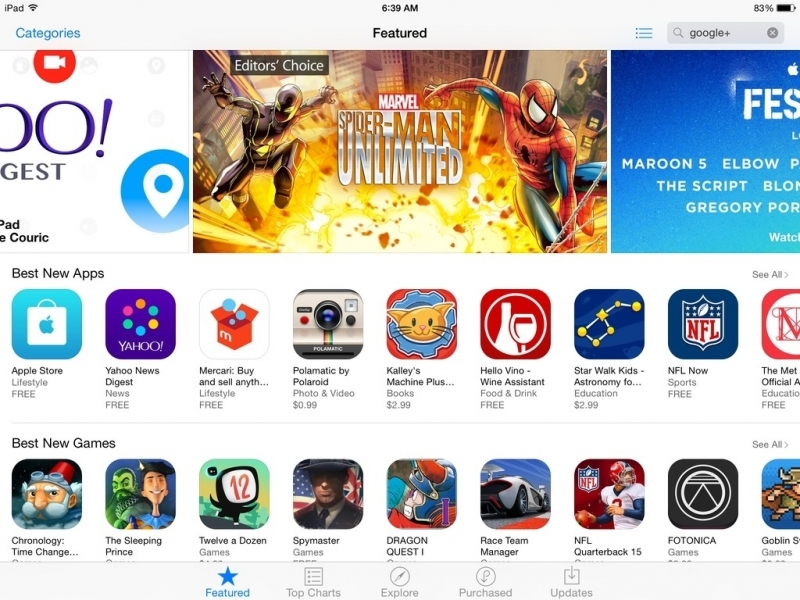 Apple's App Store XcodeGhost outbreak more widespread than first thought