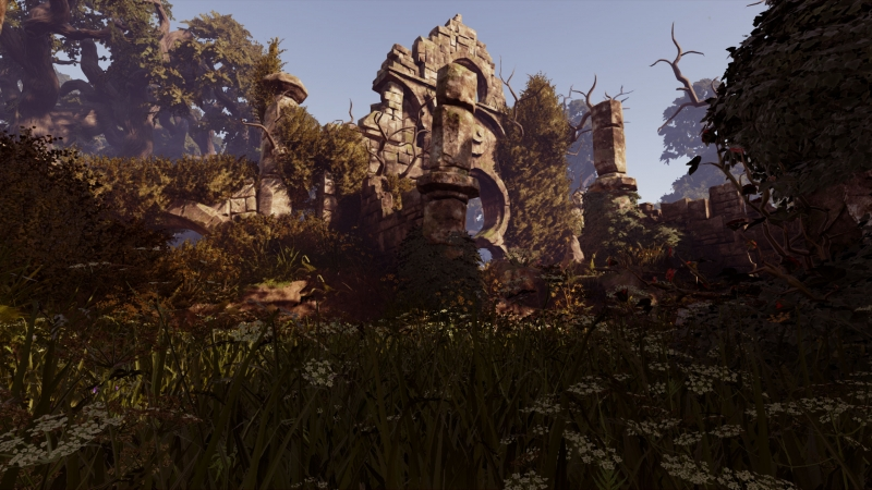 Early Fable Legends' DirectX 12 performance is similar to current games