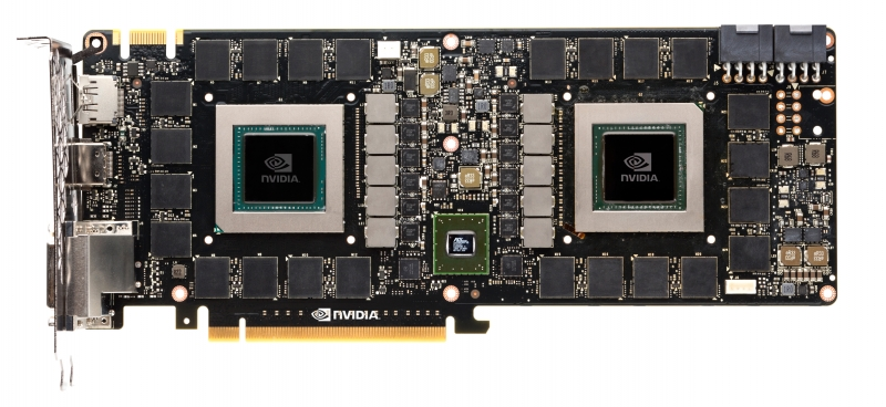 Nvidia reportedly developing a dual-GM200 graphics card
