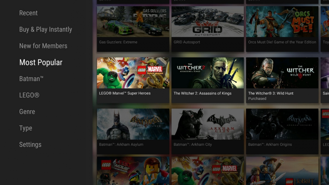 Nvidia rebrands Grid game streaming service as GeForce Now