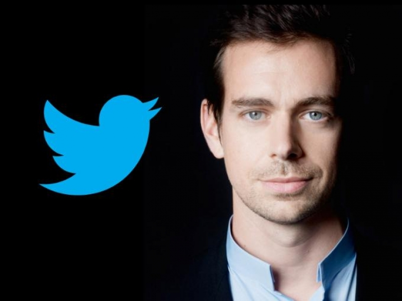 Twitter reportedly set to name Jack Dorsey as permanent CEO