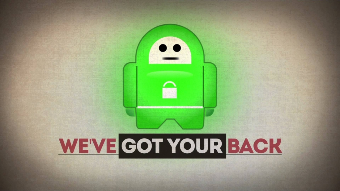 Land two years of top internet VPN security for over half-off