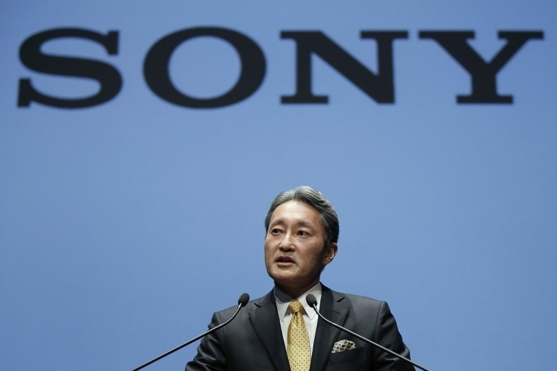 Sony is spinning off its lucrative image sensor business to make other divisions more accountable