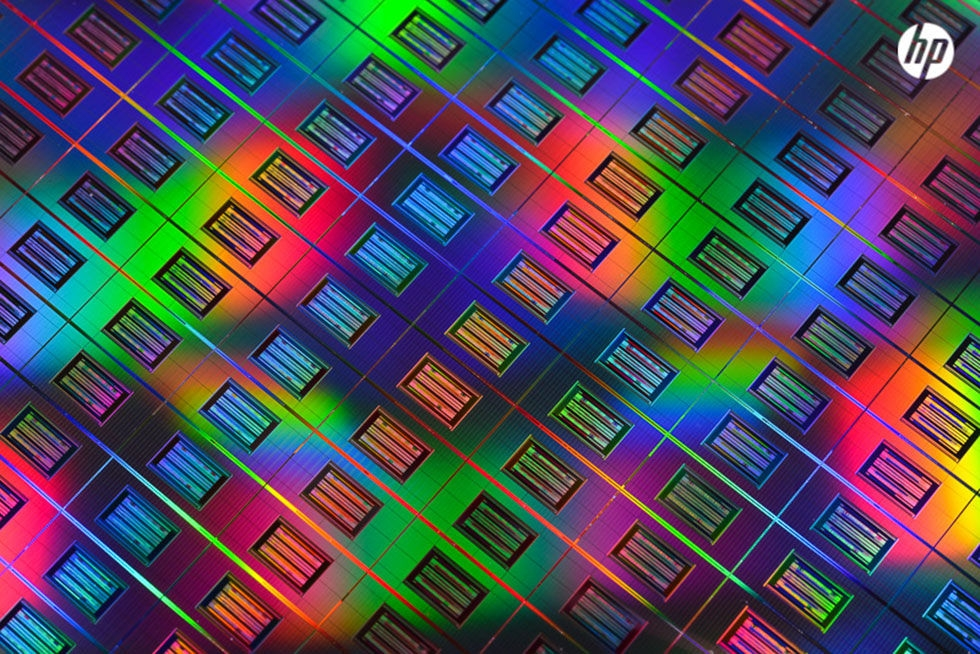 HP, SanDisk partner on storage-class memory to take on Intel and Micron's 3D XPoint