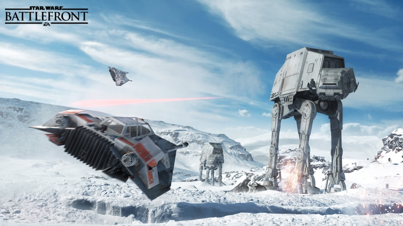 Surprise! Star Wars Battlefront has an expensive season pass