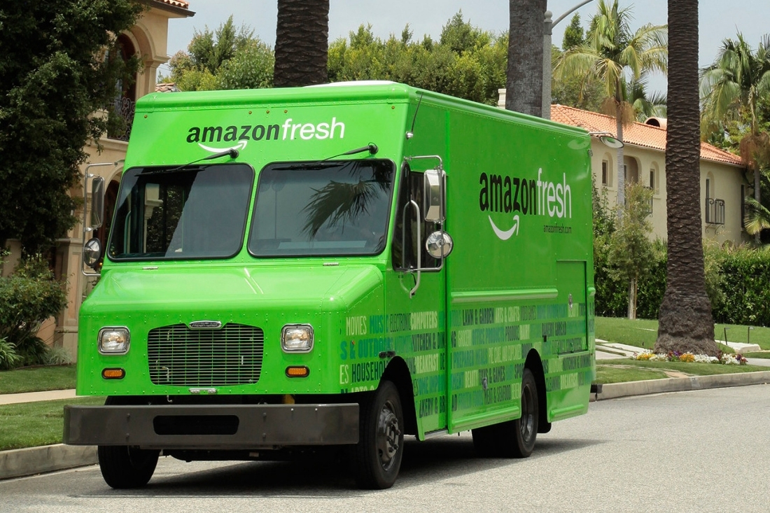 Amazon now requires $299 annual membership to use grocery delivery service