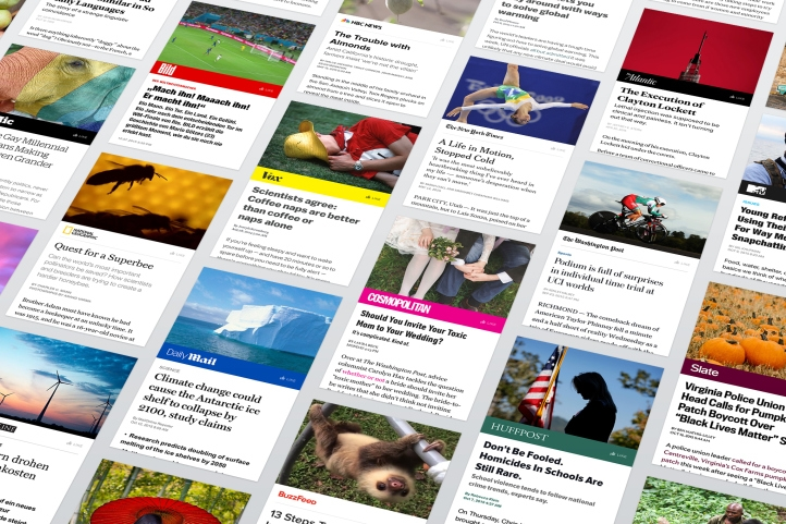 Facebook rolls out 'Instant Articles' to all iPhone users