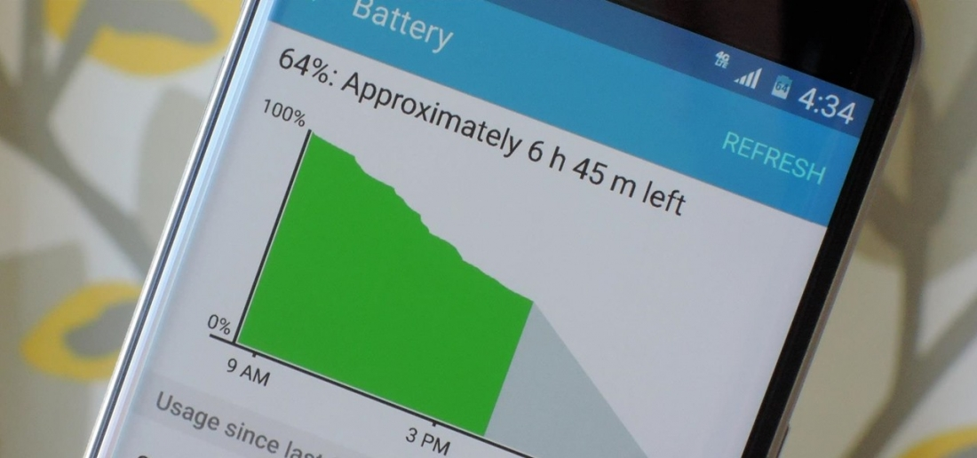 Google moves to improve battery life in Marshmallow - TechSpot