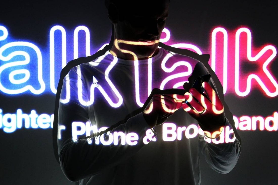 Investigation into TalkTalk security breach leads to arrest of 15-year-old in Northern Ireland