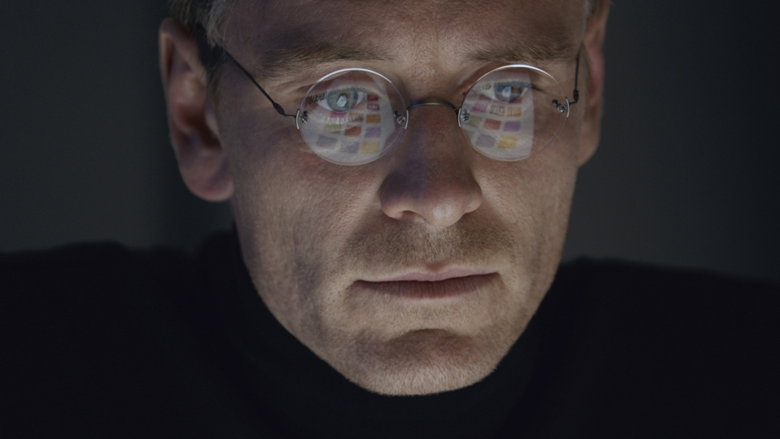 Steve Jobs film flops at the box office on opening weekend