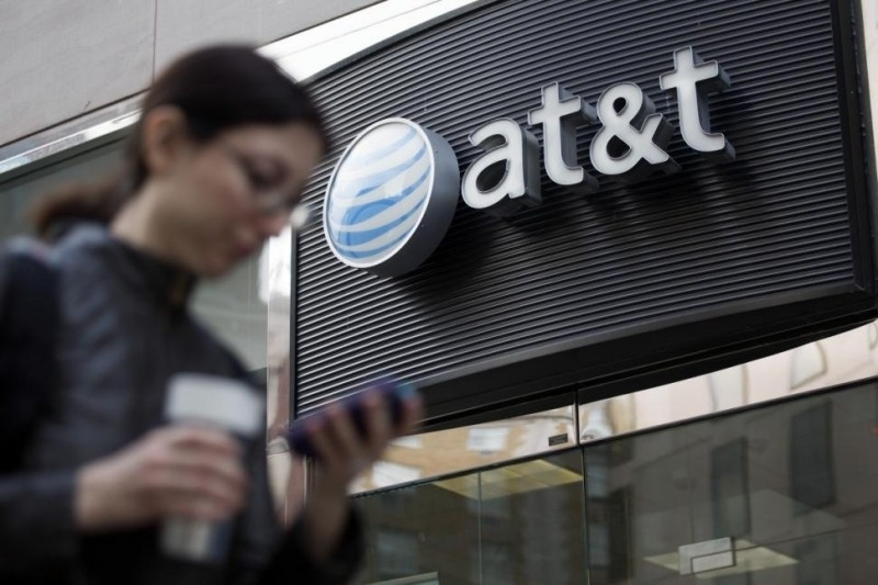 AT&T Data Perks offers snippets of data to complete various tasks