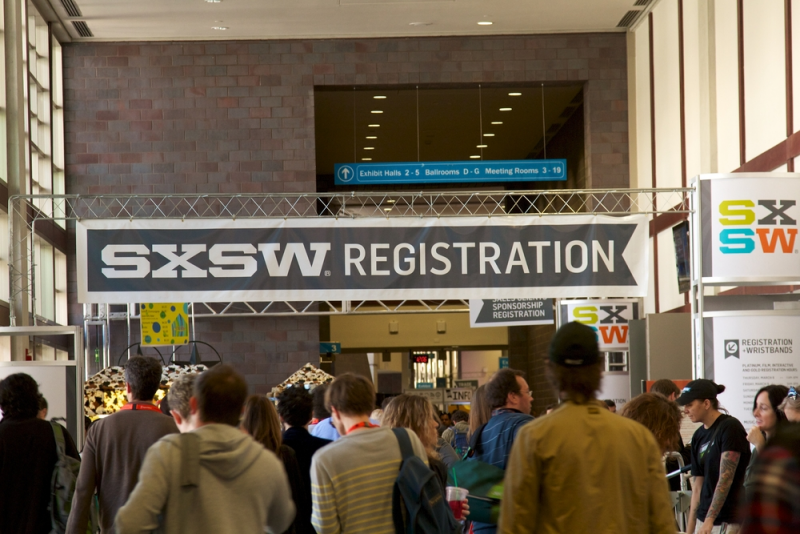 SXSW festival cancels two gaming panels after receiving threats of violence