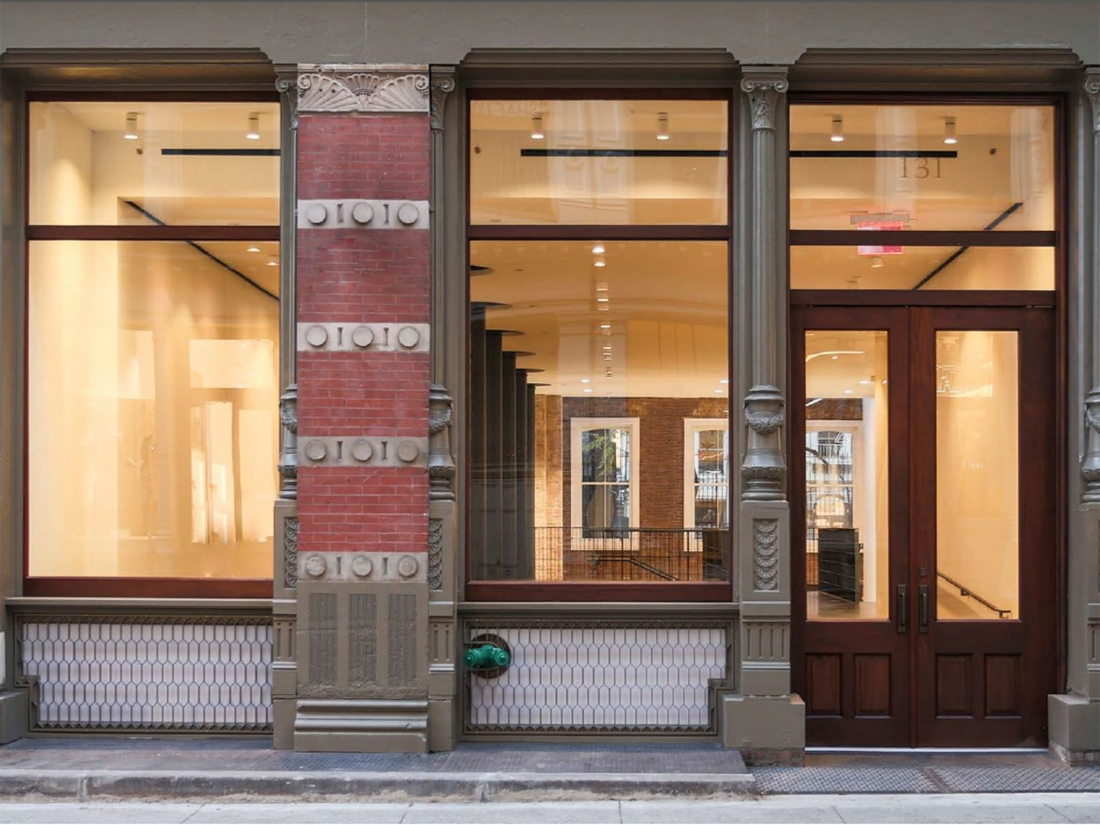 Google no longer interested in opening retail store in NYC
