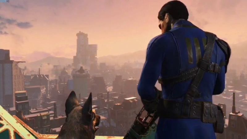 Fallout 4 breaks GTA5 record for most concurrent Steam users, less than a day after release