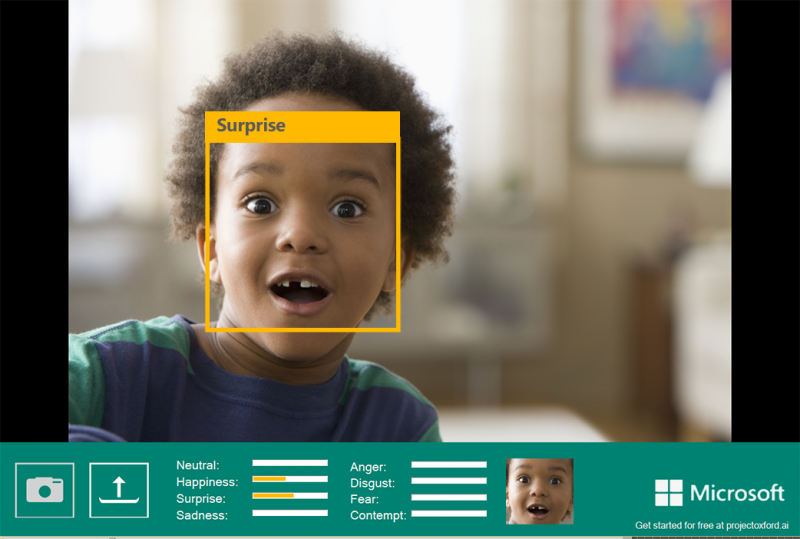 After trying to predict your age, Microsoft has now introduced a tool that can identify emotions