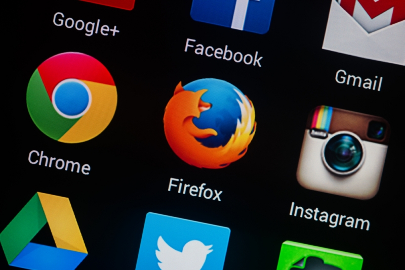Firefox: The newest browser option for iPhone and iPad