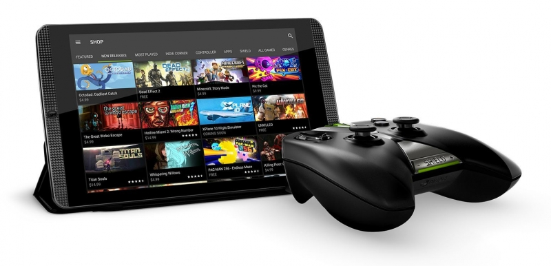 Nvidia relaunches the Shield Tablet at $199 for the holidays