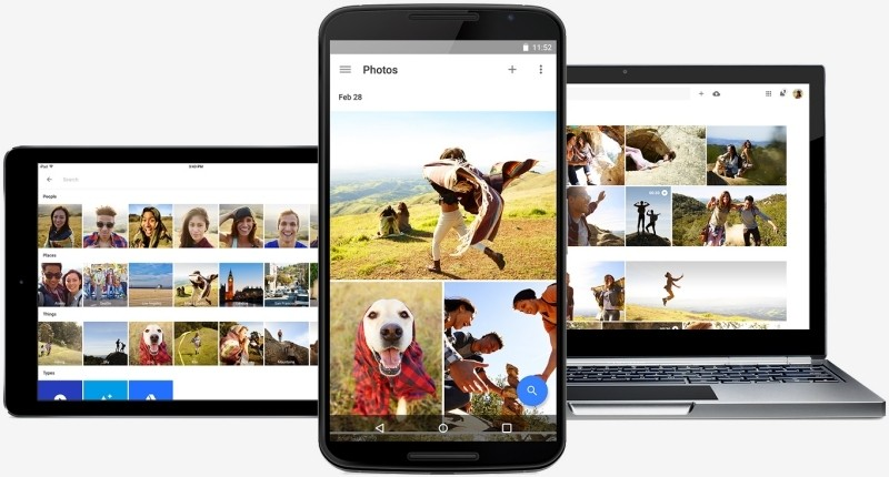 Google Photos can now save space on your device by deleting images that have already been backed up