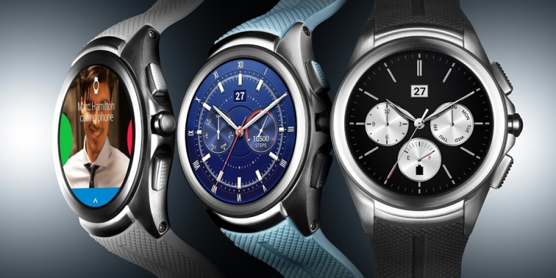 LG halts sales of Watch Urbane 2nd Edition due to 'hardware issue'