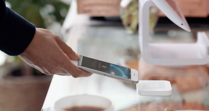 Square has a new reader that will make mobile payments easier