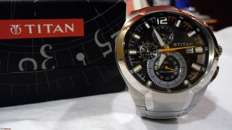 HP partners with Indian watchmaker Titan to produce new ...