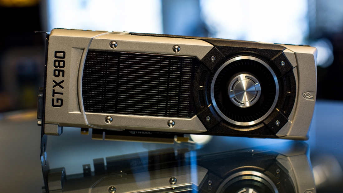 Nvidia to reportedly cut GeForce graphics cards prices