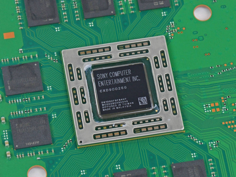 Sony gives more CPU power to PlayStation 4 game developers