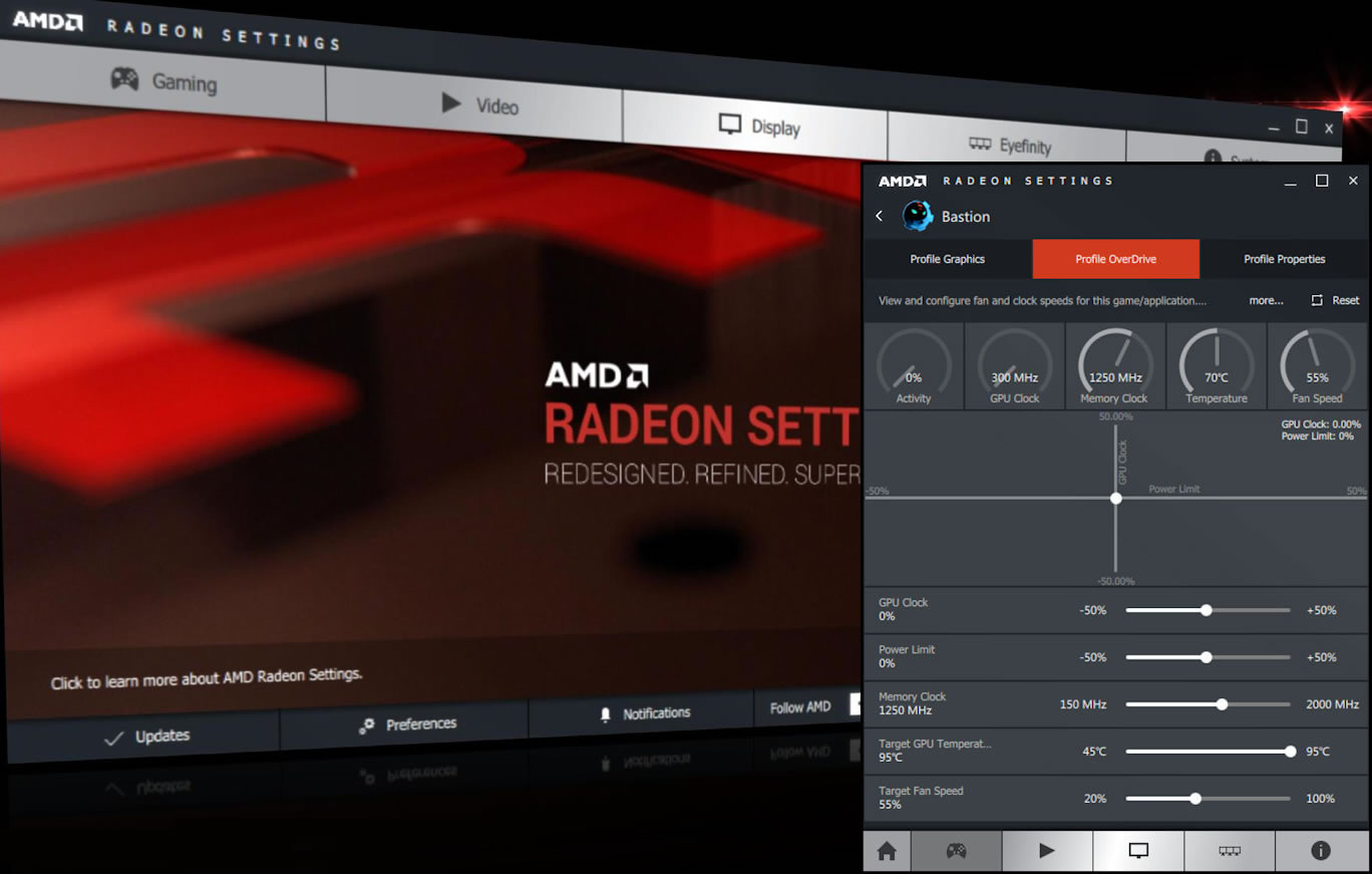 AMD Radeon Software Crimson set to replace Catalyst drivers later