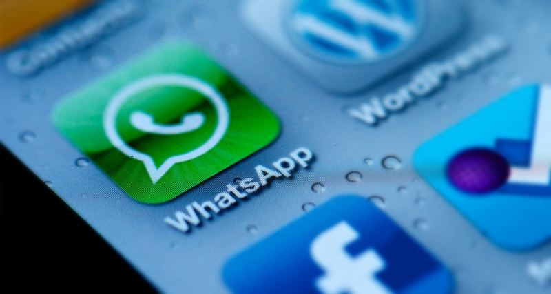 WhatsApp for Android is blocking links to rival messaging app Telegram