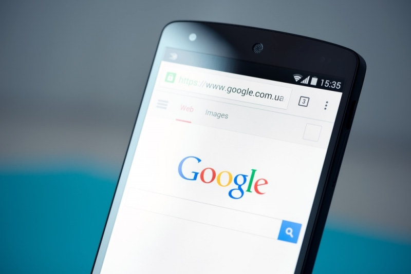 Google mobile search introduces Pinterest-like image bookmarking feature