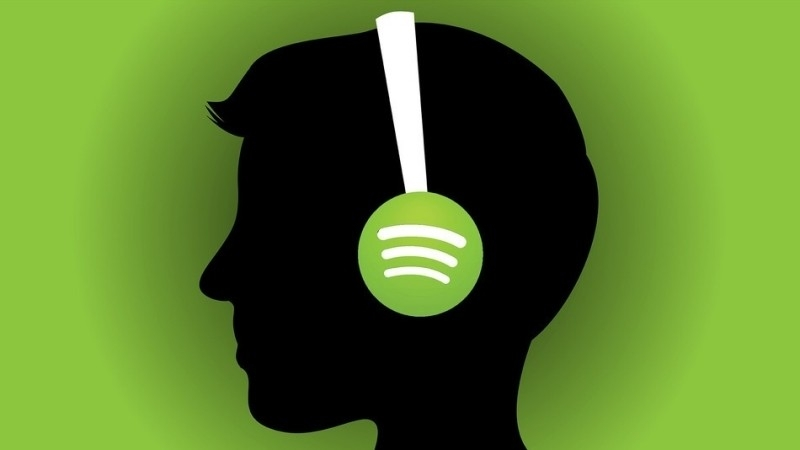 Spotify tops global music streaming app charts, Pandora still leads in the US