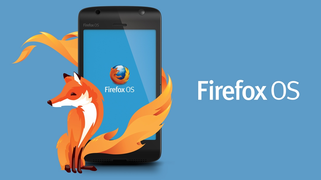 Mozilla is killing Firefox OS for smartphones, shifting focus to IoT