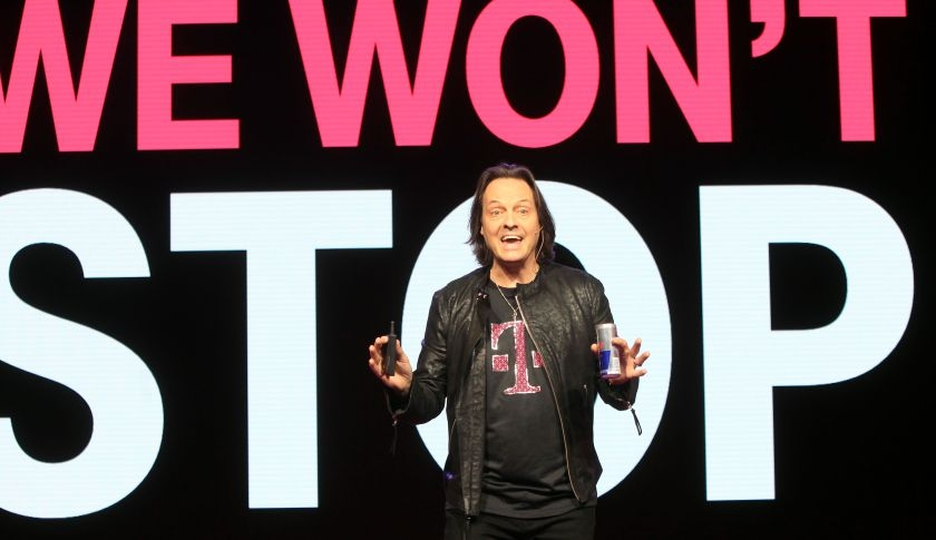 T-Mobile is offering Verizon customers a free year of Hulu to switch