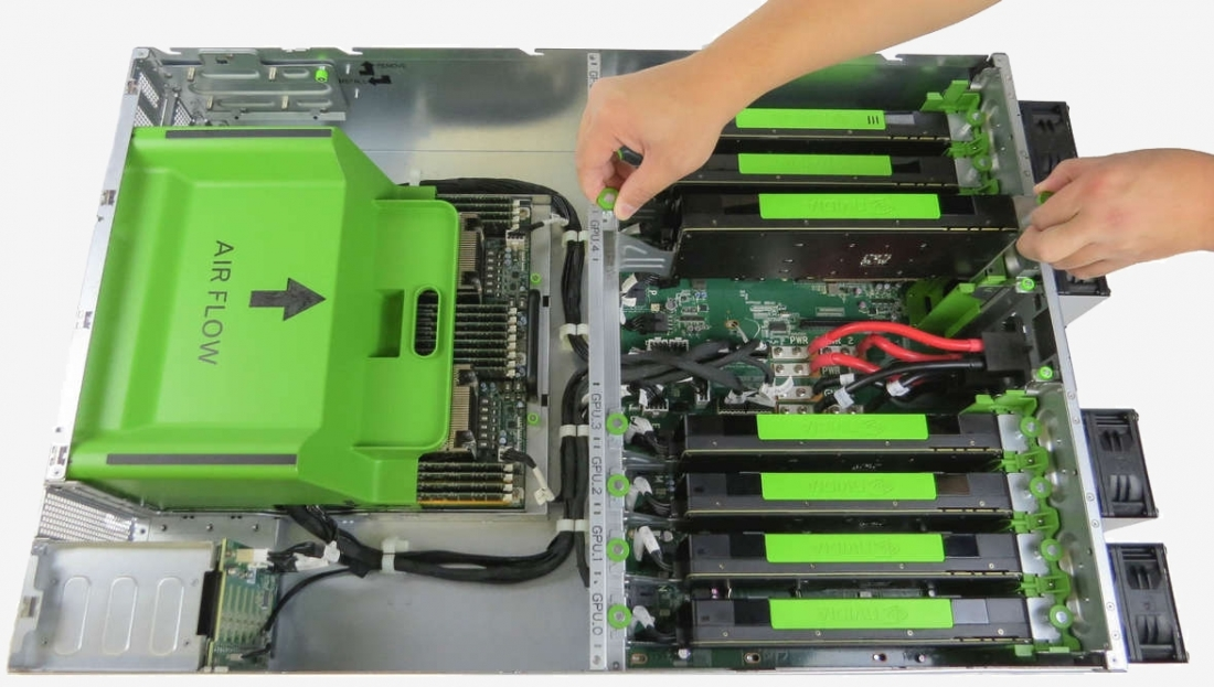 Facebook is making its custom AI hardware open-source