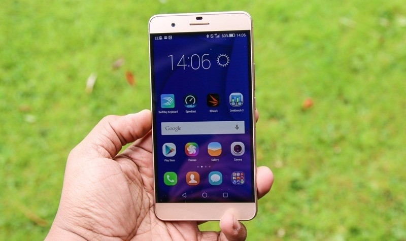 Huawei Honor smartphones coming to the US next month