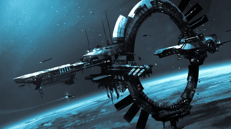 Star Citizen funding passes the $100 million mark as Alpha 2.0 update is released