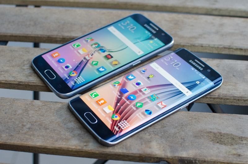 Rumor suggests Samsung Galaxy S7 will have pressure sensitive screen