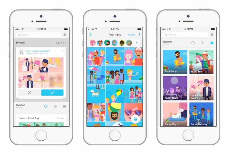 Facebook will kill off photo syncing feature on January 10 and push users to its Moments app