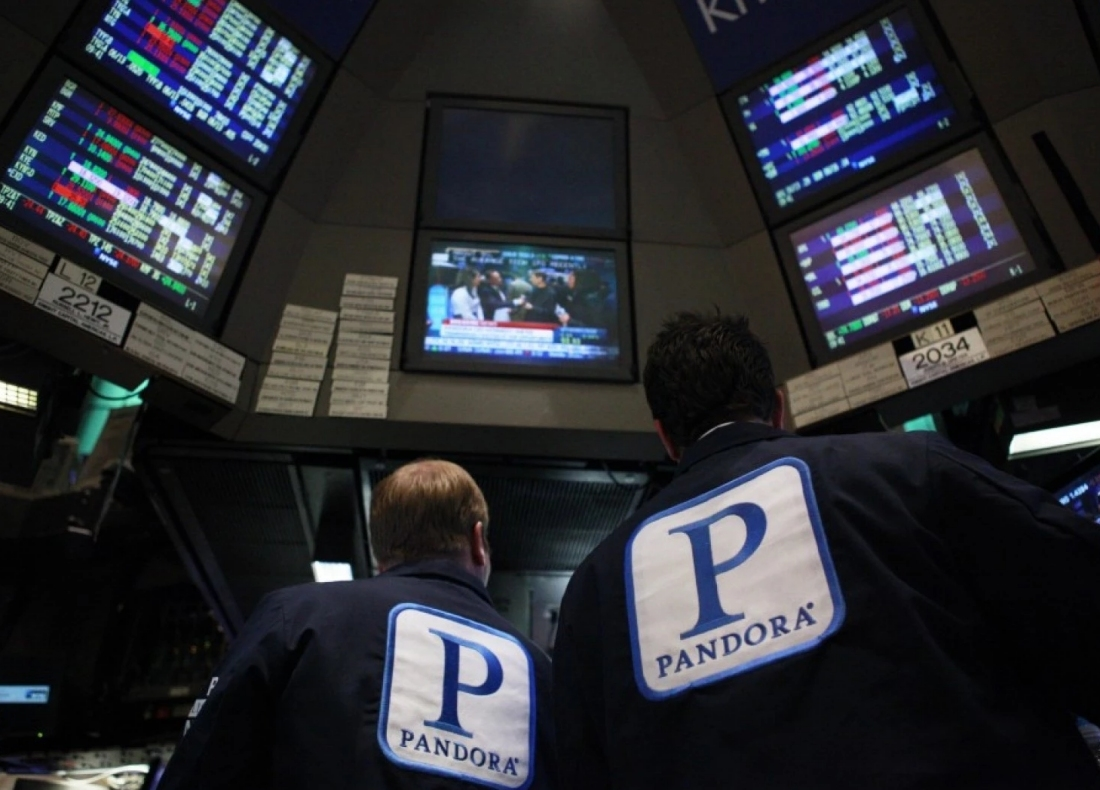 Pandora will soon have to pay out more in royalties