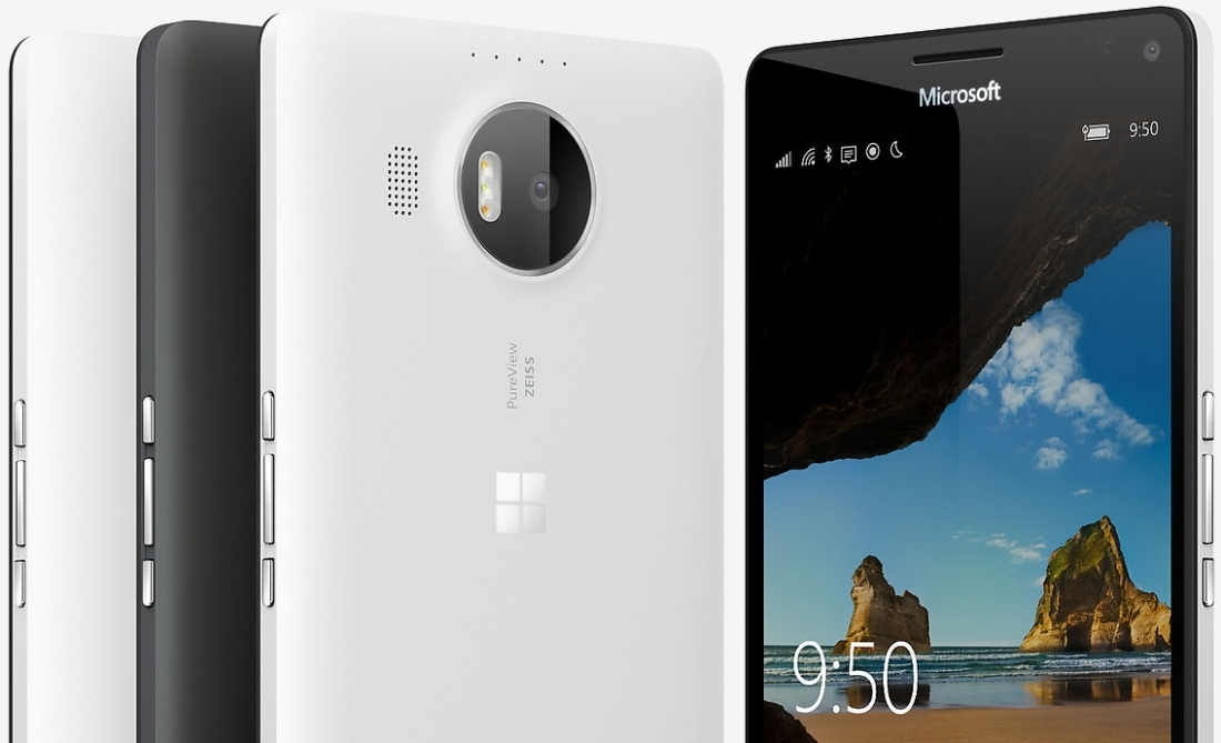 Microsoft delays Windows 10 Mobile upgrade until early next year