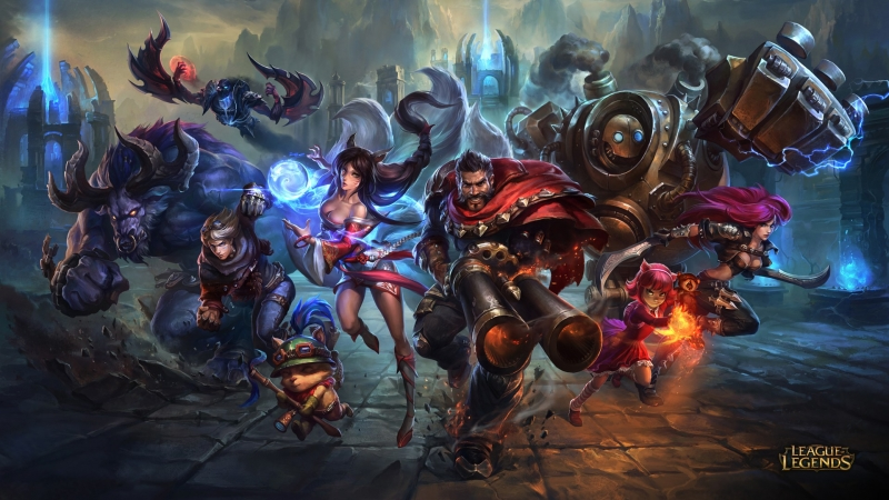 League of Legends creator Riot Games now fully owned by Chinese giant Tencent