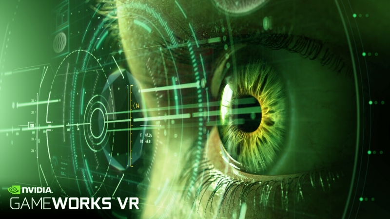 Nvidia launches new GPU driver with GameWorks VR 1.1